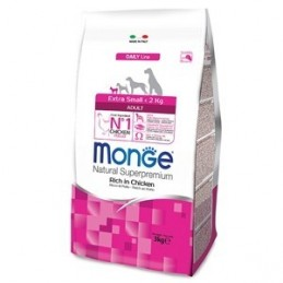 MONGE ADULT EXTRA SMALL...