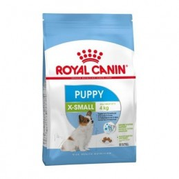 ROYAL CANIN PUPPY XSMALL KG...